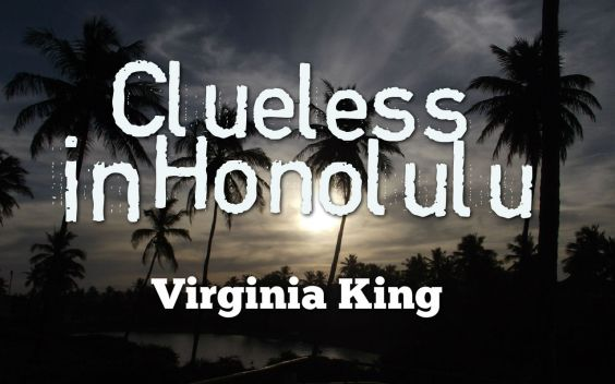 Clueless In Honolulu 1