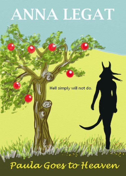 Paula cover illustrated