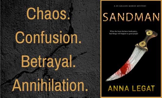 Sandman (1)