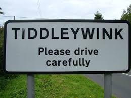 Tiddleywink