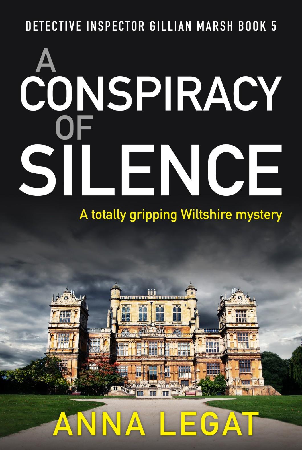 A CONSPIRACY OF SILENCE to AL v2