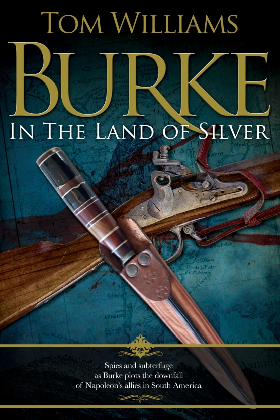 Burke cover