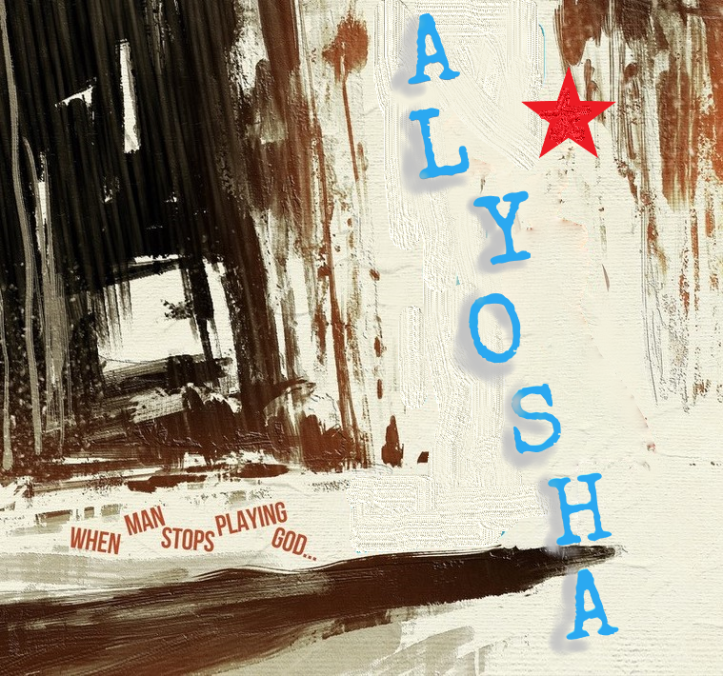 Cover short Alyosha
